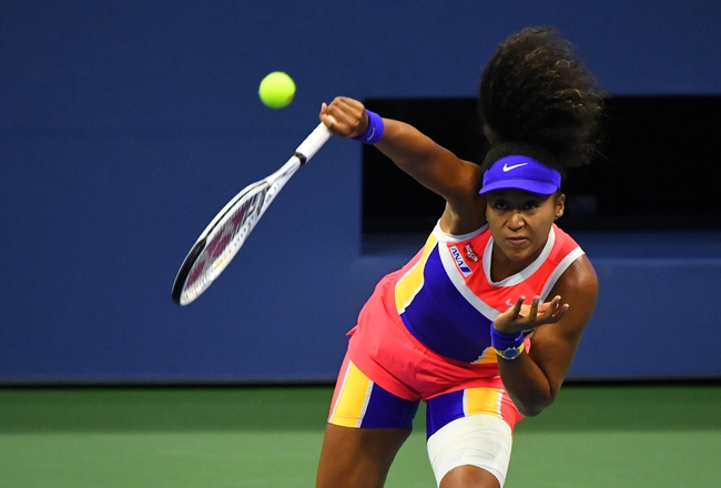 Naomi Osaka vs. Shelby Rogers 9/8/20 US Open Tennis Pick, Odds, and Prediction