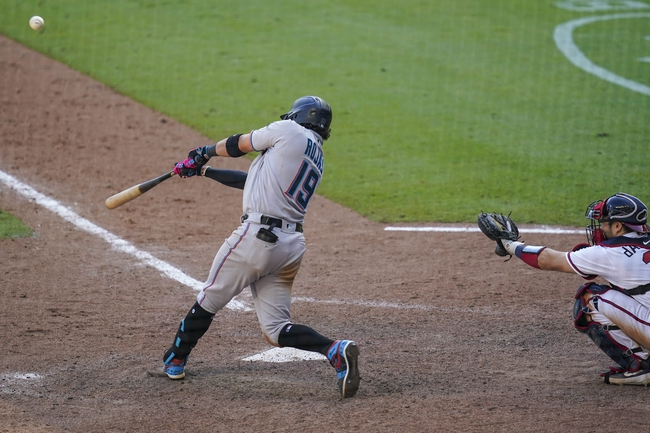 Atlanta Braves vs. Miami Marlins - 9/8/20 MLB Pick, Odds, and Prediction