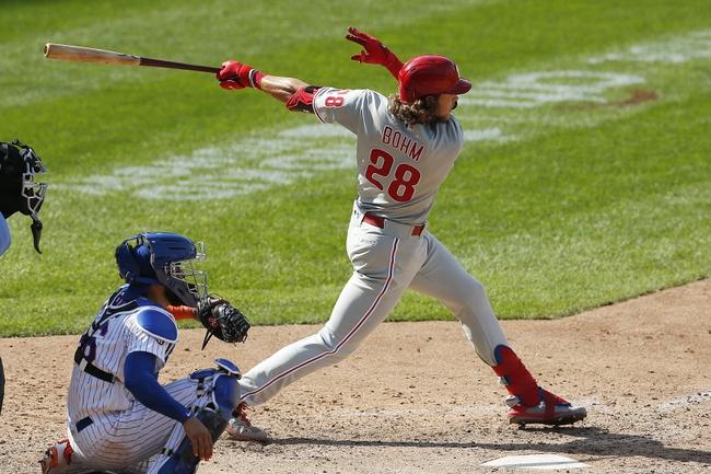 Fargo's 10* MLB Tuesday Sweet Spot (+$19,542 MLB Run)