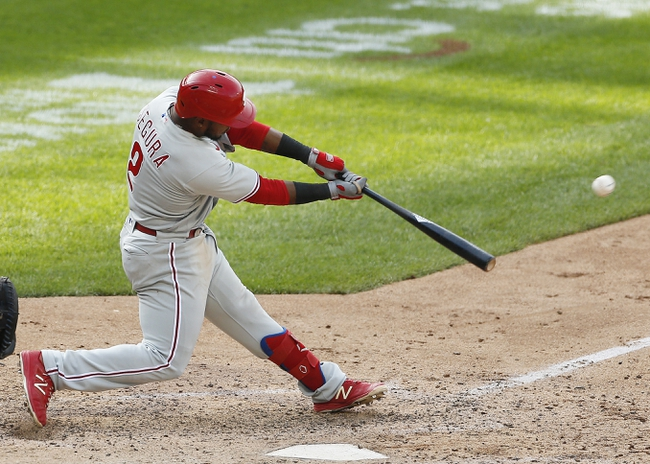 Philadelphia Phillies vs. New York Mets - 9/15/20 MLB Pick, Odds, and Prediction