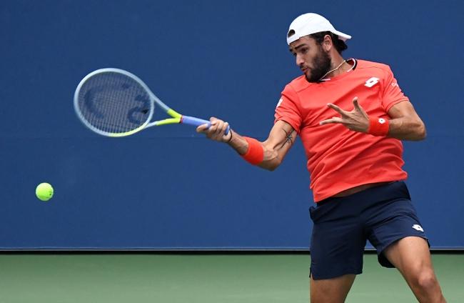 French Open: Matteo Berrettini vs. Daniel Altmaier - 10/03/20 Tennis Prediction