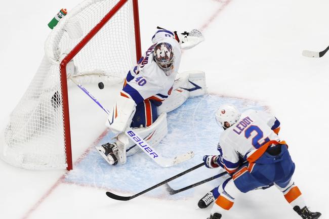 Tampa Bay Lightning vs. New York Islanders - 9/9/20 NHL Pick, Odds, and Prediction