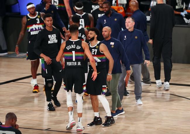 NBA Wild Wednesday Pick