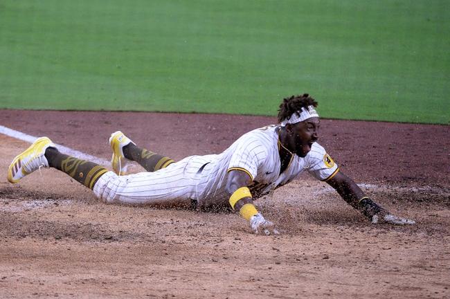 Colorado Rockies at San Diego Padres - 9/8/20 MLB Picks and Prediction