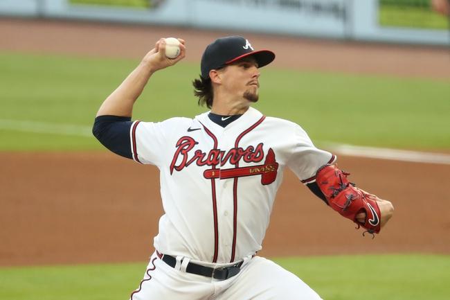 Boston Red Sox at Atlanta Braves - 9/25/20 MLB Pick and Prediction