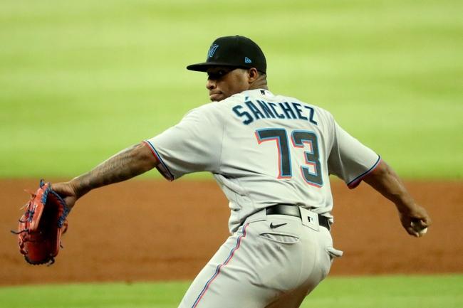 Miami Marlins vs. Philadelphia Phillies Game 2 - 9/13/20 MLB Pick, Odds, and Prediction
