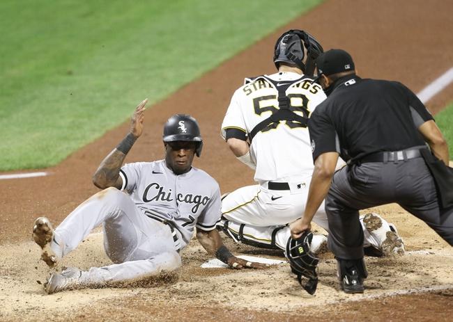 Dana Lane's Chicago White Sox vs Pittsburgh Pirates 'Elite' Winner
