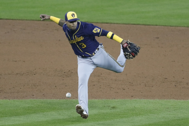 Milwaukee Brewers at Detroit Tigers - 9/9/20 MLB Picks and Prediction