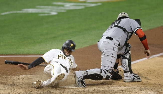 Cincinnati Reds vs. Pittsburgh Pirates Game 1 - 9/14/20 MLB Pick, Odds, and Prediction