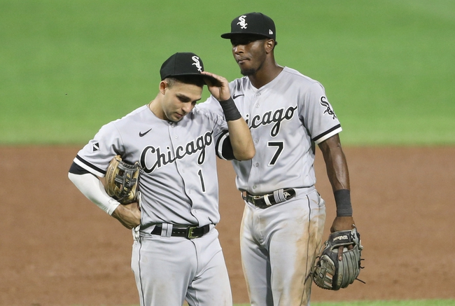 Chicago White Sox at Cincinnati Reds - 9/18/20 MLB Picks and Prediction