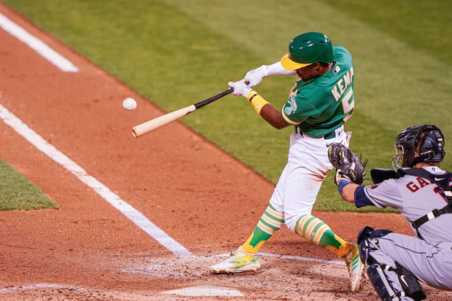 Houston Astros at Oakland Athletics - 9/9/20 MLB Picks and Prediction