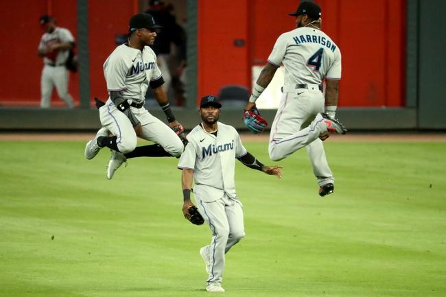 Atlanta Braves vs. Miami Marlins - 9/9/20 MLB Pick, Odds, and Prediction