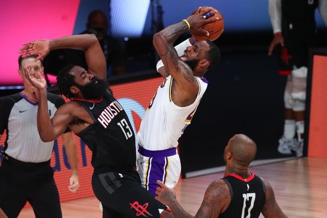 Lou's 5unit NBA - BUBBLE BUSTER