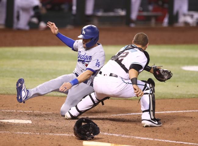 MLB Caught Looking Pick