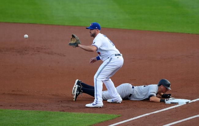 MLB Tuesday Pick # 1