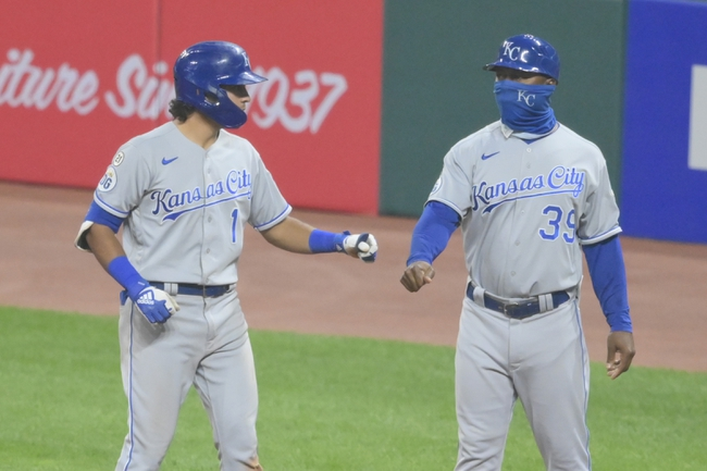 Cleveland Indians vs. Kansas City Royals - 9/10/20 MLB Pick, Odds, and Prediction