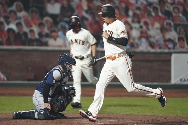 San Francisco Giants at Seattle Mariners - 9/16/20 MLB Picks and Prediction