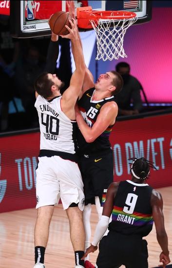 9* NBA TONIGHT#3