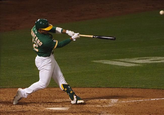 Oakland Athletics vs. Houston Astros - 9/10/20 MLB Pick, Odds, and Prediction