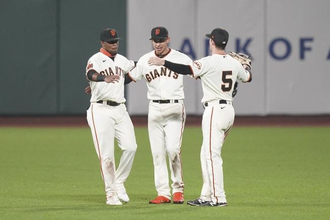 San Francisco Giants at Seattle Mariners - 9/15/20 MLB Picks and Prediction