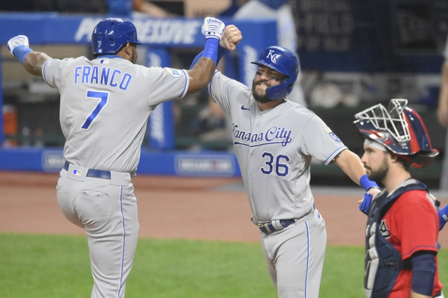 Pittsburgh Pirates at Kansas City Royals - 9/11/20 MLB Picks and Prediction