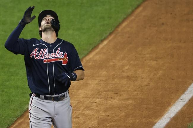 Atlanta Braves at Washington Nationals - 9/11/20 MLB Picks and Prediction