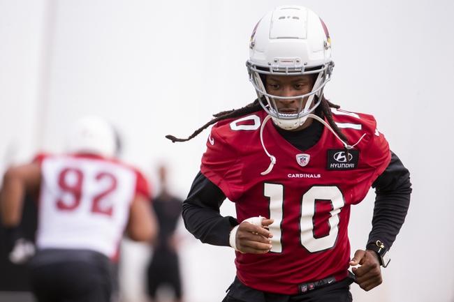 Washington Football Team vs. Arizona Cardinals - 9/20/20 NFL Pick, Odds, and Prediction
