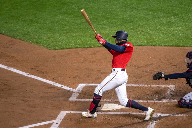 Minnesota Twins vs. Cleveland Indians - 9/12/20 MLB Pick, Odds, and Prediction