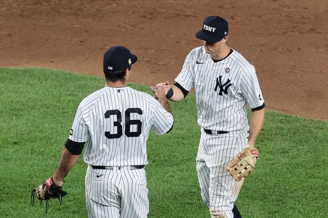 Baltimore Orioles at New York Yankees - 9/13/20 MLB Picks and Prediction