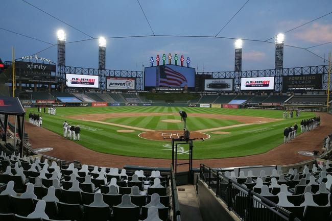 Detroit Tigers at Chicago White Sox - 9/12/20 MLB Picks and Prediction
