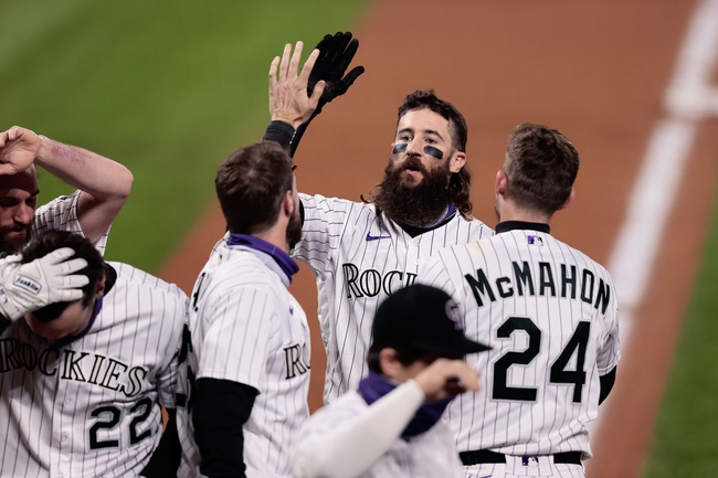 Los Angeles Angels at Colorado Rockies - 9/12/20 MLB Picks and Prediction