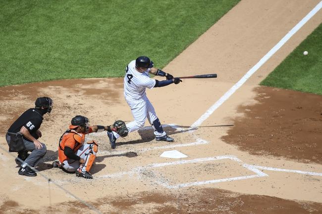 MLB Sunday Sizzler Pick # 1