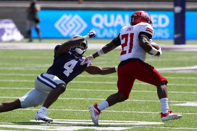 ATS Picks: Appalachian State vs Arkansas State College Football Picks, Odds, Predictions 10/22/20
