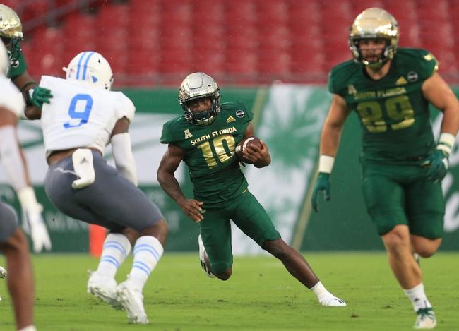 USF at Florida Atlantic - 9/26/20 College Football Picks and Prediction
