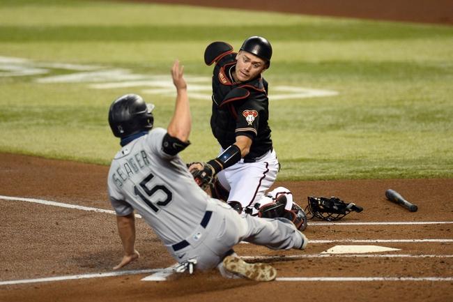 MLB Sunday Sizzler Pick # 2