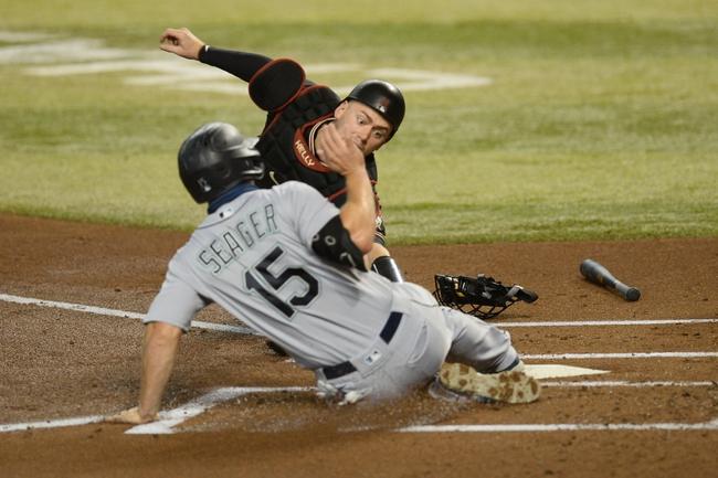 Mitch's MLB Knockout