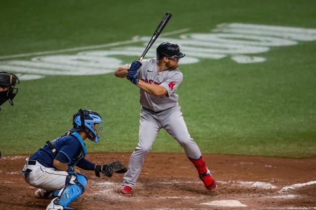 Tampa Bay Rays vs. Boston Red Sox - 9/13/20 MLB Pick, Odds, and Prediction