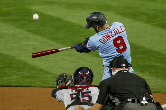 Cleveland Indians at Minnesota Twins - 9/13/20 MLB Picks and Prediction