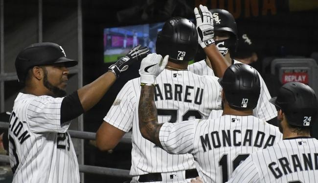 Detroit Tigers at Chicago White Sox - 9/13/20 MLB Picks and Prediction