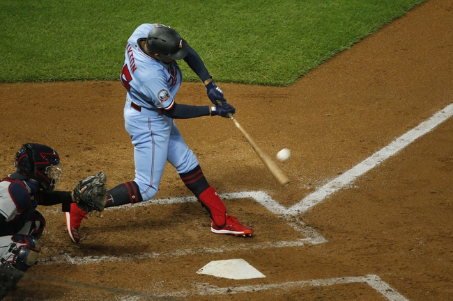 Minnesota Twins vs. Cleveland Indians - 9/13/20 MLB Pick, Odds, and Prediction