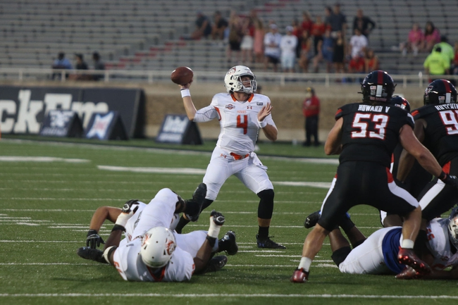 Houston Baptist at Eastern Kentucky - 10/3/20 College Football Picks and Prediction