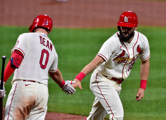 St. Louis Cardinals vs. Cincinnati Reds - 9/13/20 MLB Pick, Odds, and Prediction