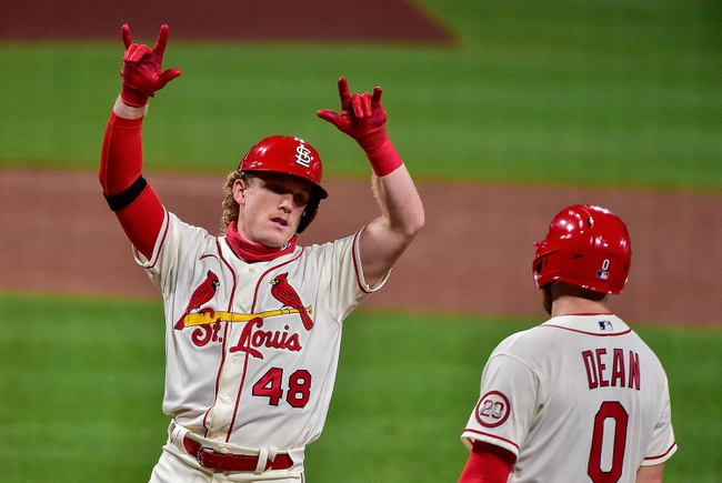 Cincinnati Reds at St. Louis Cardinals - 9/13/20 MLB Picks and Prediction