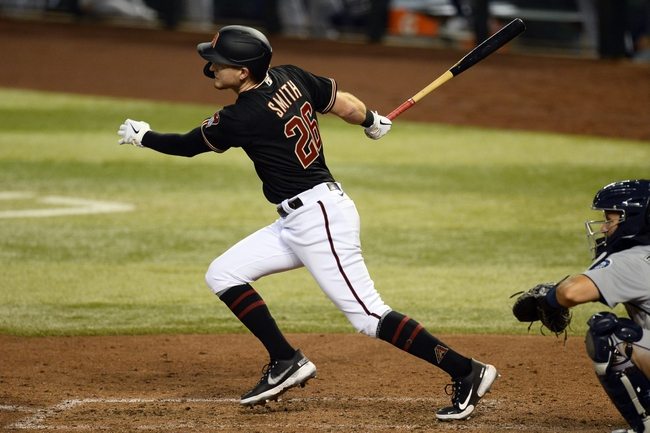 Arizona Diamondbacks vs. Seattle Mariners - 9/13/20 MLB Pick, Odds, and Prediction