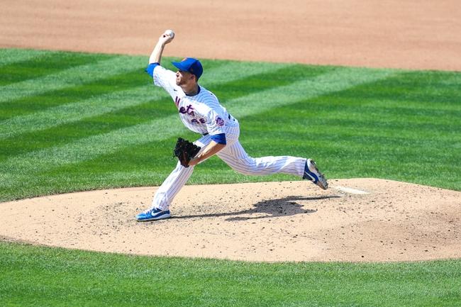 Tampa Bay Rays at New York Mets - 9/21/20 MLB Picks and Prediction