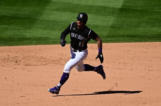 Oakland Athletics at Colorado Rockies - 9/15/20 MLB Picks and Prediction