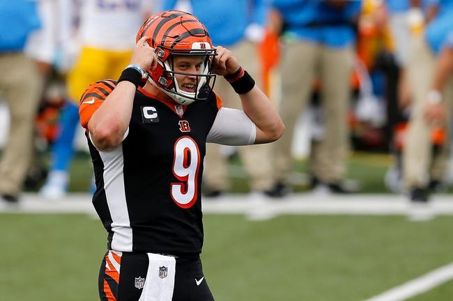 Cincinnati Bengals at Cleveland Browns - 9/17/20 NFL Picks and Prediction