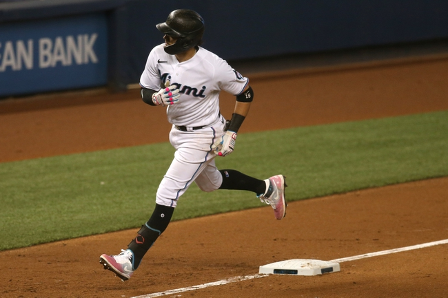 Boston Red Sox at Miami Marlins - 9/15/20 MLB Picks and Prediction