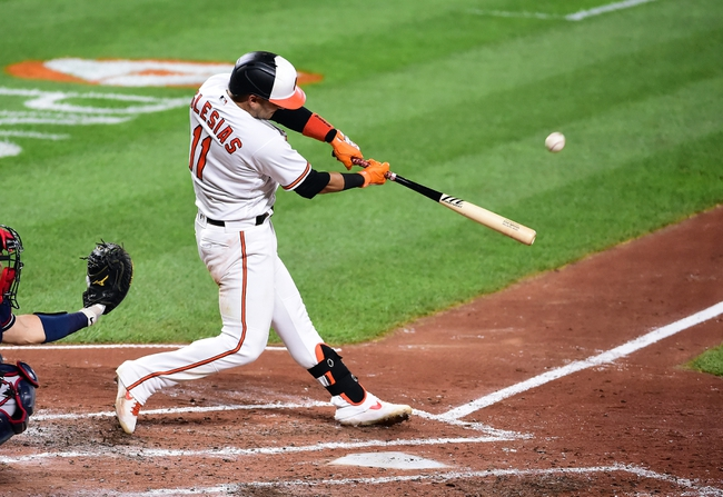 Baltimore Orioles vs. Atlanta Braves - 9/15/20 MLB Pick, Odds, and Prediction