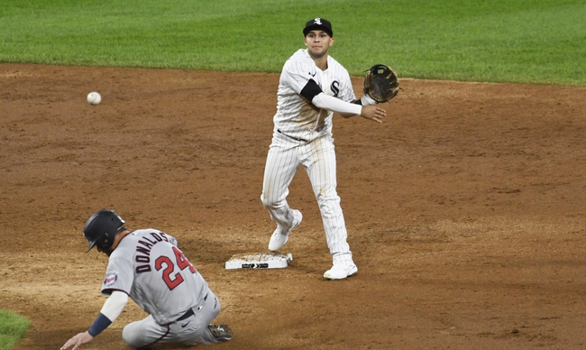 Minnesota Twins at Chicago White Sox - 9/15/20 MLB Picks and Prediction